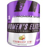 ProMera Women's Elite 30 Servings Strawberry Kiwi
