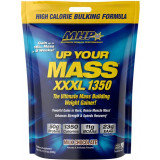 MHP Up Your Mass XXXL 1350 12lbs Milk Chocolate