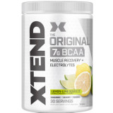 Scivation Xtend BCAA 30 Servings Lemon Lime Squeeze