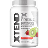 Scivation Xtend BCAA 90 Servings Strawberry Kiwi Splash