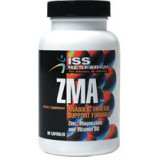 ISS ZMA