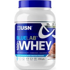 USN BlueLab 100% Whey 2lbs Chocolate