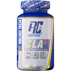 Ronnie Coleman CLA XS - 180 Softgels