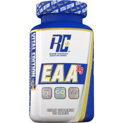 Ronnie Coleman EAA XS - 120 Tablets