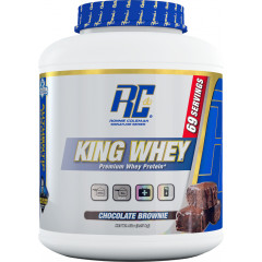 King Whey Small
