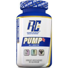Ronnie Coleman Pump XS - 60 Capsules