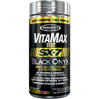 VitaMax Test SX-7 Black Onyx