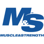 Muscle & Strength Supplements: Protein, Creatine, Fish Oil & More
