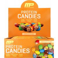 Combat Protein Candies, 12 Pack