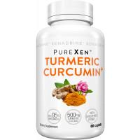 PureXen Turmeric Curcumin+