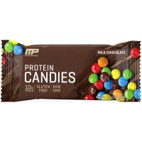 Combat Protein Candies, Single