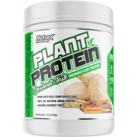 Plant Protein, 1.2lbs