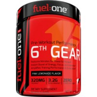 Fuel:One 6th Gear