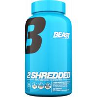 Beast 2 Shredded, 60 Capsules