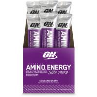 ON Amino Energy Sticks, Box of 6