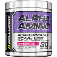 Cellucor Alpha Amino, 30 Servings