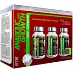 Anabolic Growth Kit RDe