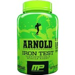 Arnold Series Iron Test