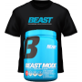 "FREE ""Unleash The Beast"" T-Shirt with Beast Mode"