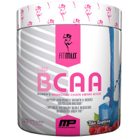 FitMiss BCAA, 30 Servings