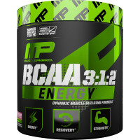 MP BCAA 3:1:2 Energy, 30 Servings