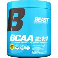 Beast BCAA 2:1:1, 30 Servings