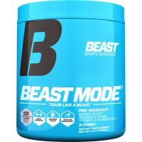 Beast Sports Beast Mode