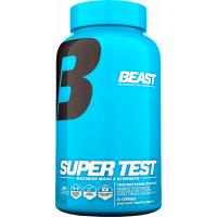 Beast Sports Super Test, 180 Capsules