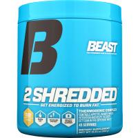 Beast 2 Shredded Powder, 45 Servings
