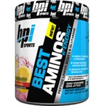 BPI Best Aminos w/ Energy