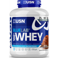 BlueLab 100% Whey, 4.5lbs