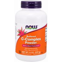 Vitamin C-Complex Powder, 8oz