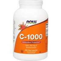 C-1000 w/Bioflavonoid, 100 VCapsules