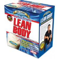 Carb Watchers Lean Body