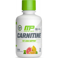 MP Essentials Carnitine Liquid, 30 Servings