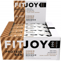 Protein Bars, Box of 12