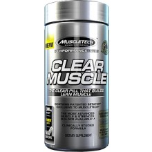 FREE Clear Muscle 84ct!