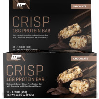 MP Combat Crisp Protein Bars