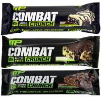 Combat Crunch Bars, Single