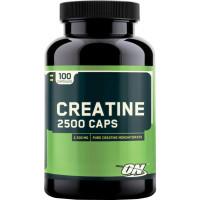 ON Creatine 2500 Caps, 100ct