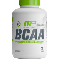 MP Essentials BCAA, 240 Capsules