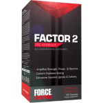 Force Factor Factor 2