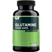 ON Glutamine 1000, 60 Capsules