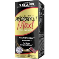 Hydroxycut Pro Clinical Max