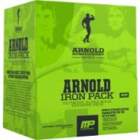 Arnold Series Iron Pack