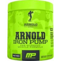 Arnold Series Iron Pump