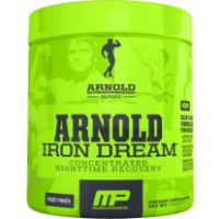 Arnold Series Iron Dream