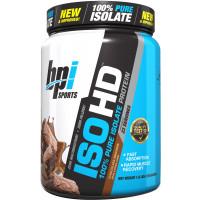 BPI ISO HD, 1.6lbs