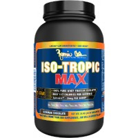 RCSS Iso-Tropic Max