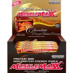 Allmax MuscleMaxx Bars